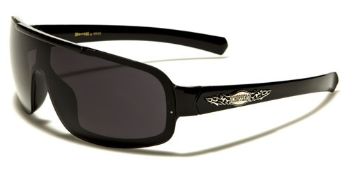 Choppers Rectangle Men's Bulk SUNGLASSES CH134MIX