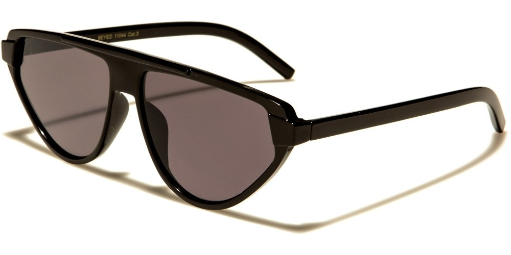 Eyedentification Oval Sunglasses in Bulk EYED11044