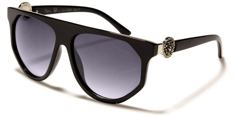 Kleo Flat Top Women's Wholesale Sunglasses LH-5369