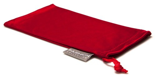POUCH-A15RED