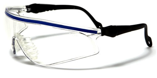 Clear Lens Safety GOGGLES Wholesale SS5502