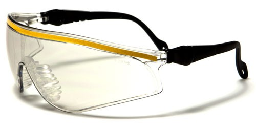 Clear Lens Safety GOGGLES Wholesale SS5506