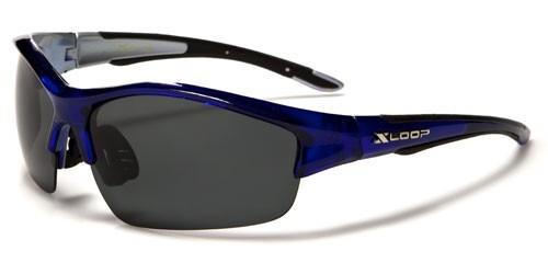 X-Loop Polarized Men's Wholesale SUNGLASSES XL481PZe