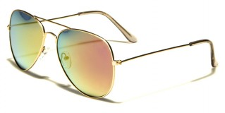 Air Force Aviator Unisex Bulk Sunglasses AF101-MGRV