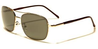Air Force Aviator Men's Sunglasses Bulk AV576