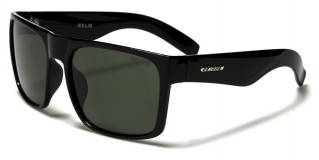 BeOne Polarized Men's Bulk Sunglasses B1PL-HELM