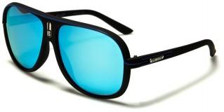 BeOne Aviator Polarized Sunglasses Wholesale B1PL-MILLER