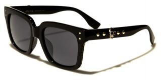 Black Society Classic Unisex Wholesale Sunglasses BSC5208