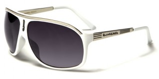 Biohazard Aviator Men's Wholesale Sunglasses BZ6312