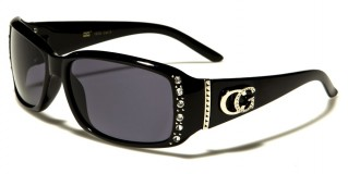 CG Rhinestone Women's Bulk Sunglasses CG1808RS