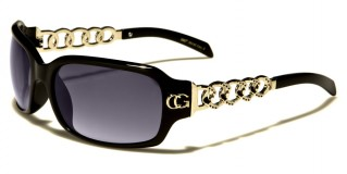 CG Rectangle Women's Sunglasses Wholesale CG36145