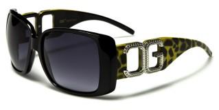 CG Rectangle Women's Sunglasses In Bulk CG36215