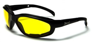 Choppers Padded Men's Wholesale Goggles CH0103