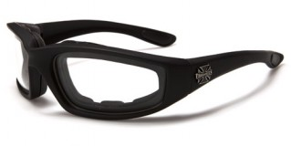 Choppers Padded Men's Goggles Wholesale CH1204