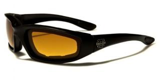 Choppers HD Lens Men's Goggles In Bulk CH12HD