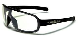 Choppers Rectangle Men's Bulk Sunglasses CH134MIX