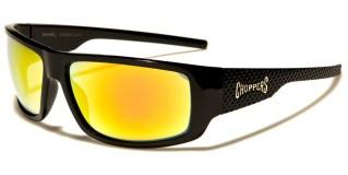 Choppers Rectangle Men's Wholesale Sunglasses CP6687