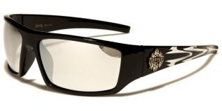 Choppers Rectangle Men's Wholesale Sunglasses CP6691
