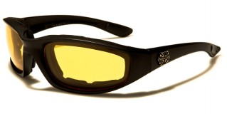 Choppers Padded Men's Goggles Wholesale CP924-ND
