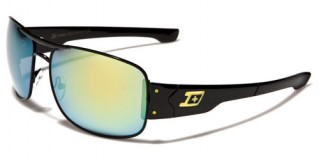 Dxtreme Rectangle Men's Sunglasses In Bulk DXT1332CM