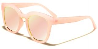 Eyedentification Round Sunglasses Wholesale EYED11016