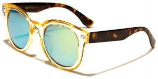 Eyedentification Round Wholesale Sunglasses EYED11022