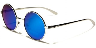 Eyedentification Round Sunglasses Wholesale EYED12006