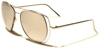 Eyedentification Aviator Sunglasses Bulk EYED12019