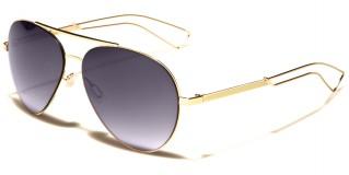 Eyedentification Aviator Wholesale Sunglasses EYED12020