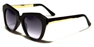 Eyedentification Round Sunglasses Wholesale EYED13000