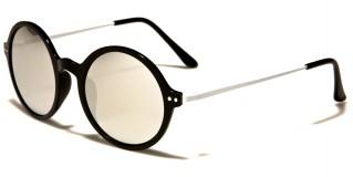 Eyedentification Round Wholesale Sunglasses EYED13038