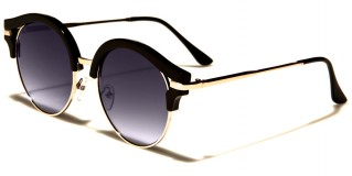 Eyedentification Round Sunglasses Wholesale EYED13041