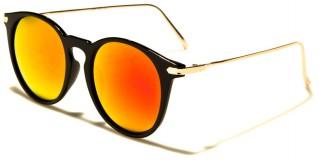 Eyedentification Round Sunglasses Wholesale EYED13057
