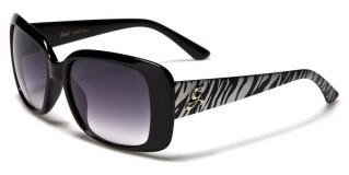 Giselle Rectangle Women's Sunglasses In Bulk GSL22045