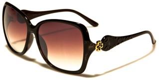 Giselle Butterfly Women's Sunglasses In Bulk GSL22098