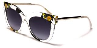 Giselle Cat Eye Women's Sunglasses Bulk GSL22129