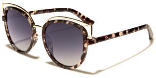 Giselle Cat Eye Women's Sunglasses Wholesale GSL22144