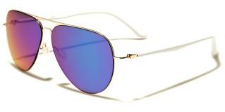 Giselle Aviator Women's Sunglasses Bulk GSL28024