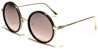 Giselle Round Women's Sunglasses Bulk GSL28031