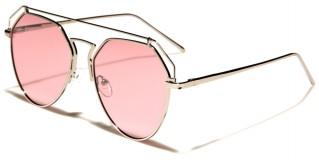 Giselle Aviator Women's Wholesale Sunglasses GSL28041