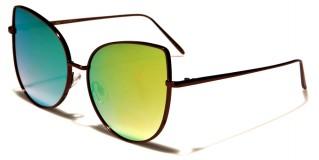 Giselle Cat Eye Women's Sunglasses Wholesale GSL28048