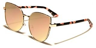 Giselle Cat Eye Women's Bulk Sunglasses GSL28054