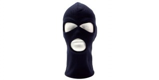 Navy Blue Snowboard Ski Full Face Mask Bulk HMM2003