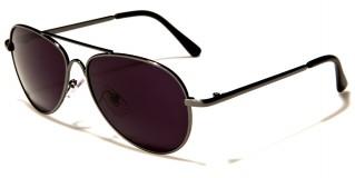 Aviator Kids Bulk Sunglasses K-1102