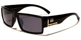 Biohazard Square Kids Wholesale Sunglasses KG-BZ66153