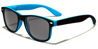 Classic Kids Wholesale Sunglasses KG-WF01-2TST