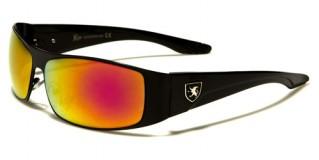 Khan Rectangle Men's Sunglasses In Bulk KN3220CM
