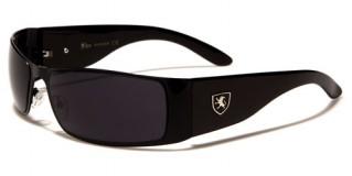 Khan Rectangle Men's Sunglasses In Bulk KN3496