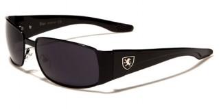 Khan Rectangle Men's Sunglasses In Bulk KN3502