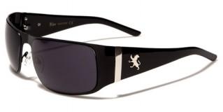 Khan Rectangle Men's Sunglasses In Bulk KN3671